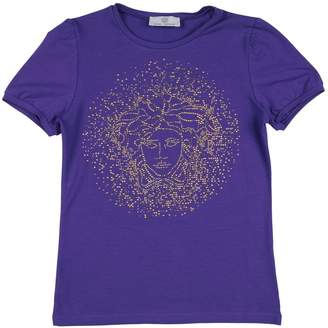 Versace YOUNG T-shirts - Item 12263392MG