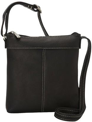 Le Donne Leather Crossbody Bag - Back to Basics