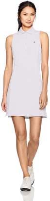 J. Lindeberg Women's W Louise Tx Jersey Dress