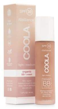 Coola Rosalliance SPF 30 Oraganic BB Cream