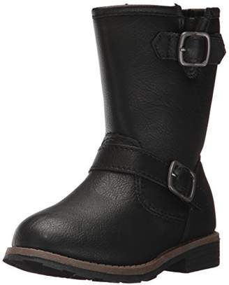 Carter's Girls' Aqion2 Fashion Boot