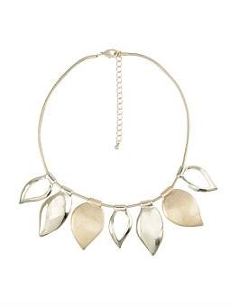 David Lawrence Oasis Statement Necklace
