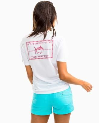 Southern Tide Women's Original Skipjack T-shirt