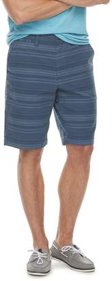 Sonoma Goods For Life Men's SONOMA Goods for Life Flexwear Flat-Front Twill Shorts