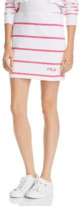 Fila Liri Striped Skirt