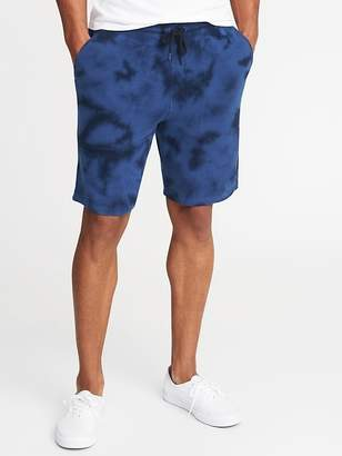 Old Navy Tie-Dyed Shorts for Men - 9-inch inseam