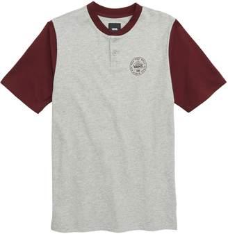 Vans Denton Henley Shirt
