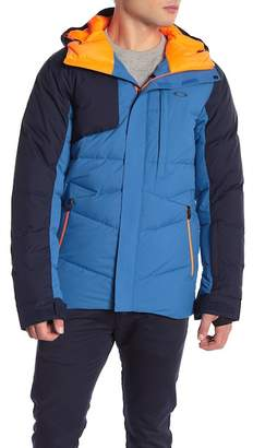 Oakley Pinball FN Dry 15K Waterproof Hooded Down Jacket