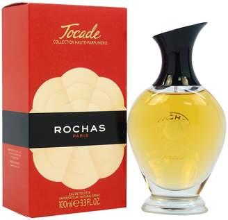Rochas For WomenEau De Toilette Spray 3.4-Ounce