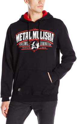 Metal Mulisha Men's Cuts Pullover Hoody
