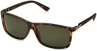 Polaroid men's P8346 Rectangular Sunglasses