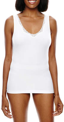 JCPenney Ambrielle Smoothing Solutions Tank