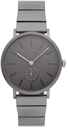 Uri Minkoff Norrebro Bracelet Watch, 40mm