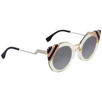 Oliver Peoples The Row Empire Suite Amber Sunglasses Unisex Sunglasses OV1207S