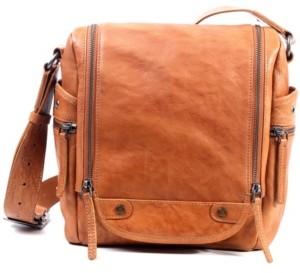 Old Trend Rock Hill Crossbody Bag