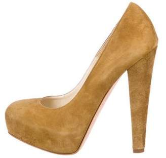 Brian Atwood Power 140 Pumps