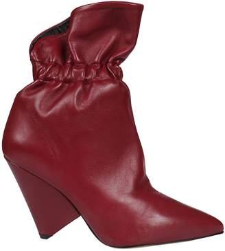 Isabel Marant Lileas Boots