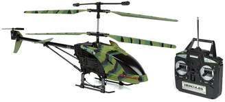World Tech Toys Camo Hercules Unbreakable 3.5ch RC Helicopter
