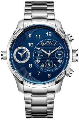 JBW Men's G3 Diamond Watch, 46mm - 0.16 ctw