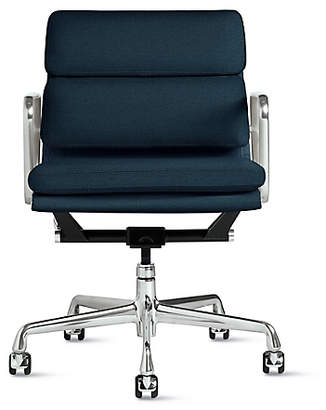 Design Within Reach Herman Miller Eames Soft Pad Management Chair, Voyage at DWR