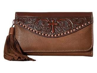 M&F Western Amelia Wallet