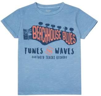 Hartford Sale - Beach House Blues T-Shirt