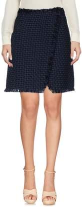 Gianluca Capannolo Knee length skirts
