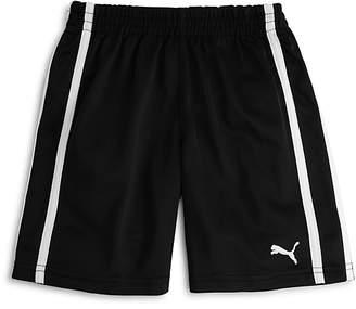 Puma Boys' Basic Shorts - Big Kid
