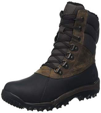 Timberland Men's Rime Ridge Classic Boots, Medium Brown Connection 214, 7.5 (41.5 EU)