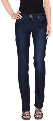 Siviglia Denim trousers