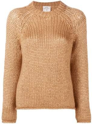 Forte Forte chunky knit jumper