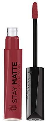 Rimmel Stay Matte Lip Liquid