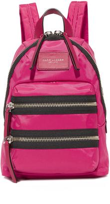 Marc Jacobs Mini Biker Backpack $175 thestylecure.com