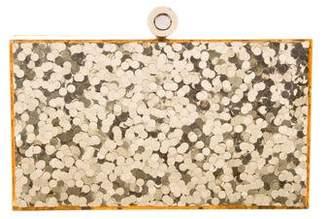 Charlotte Olympia Confetti Box Clutch