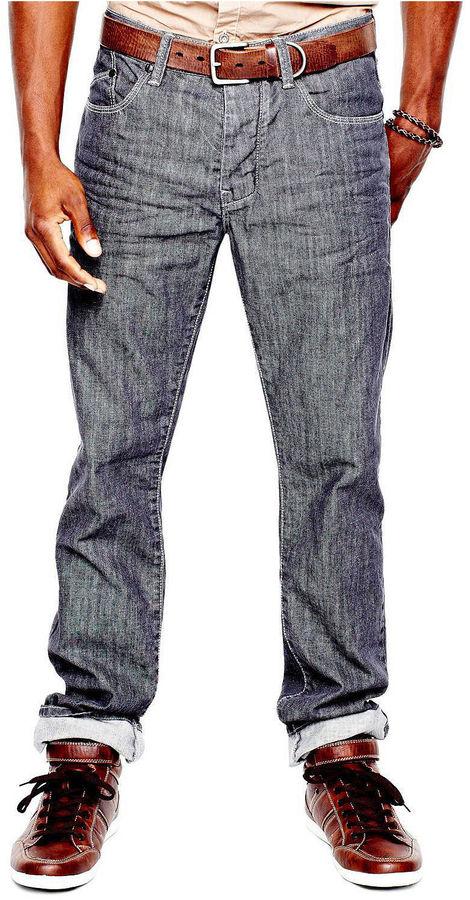 William Rast Davis Tapered Jeans