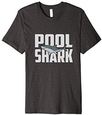 Pool' Pool Shark Shirt - Pool Master - Billiards Guru