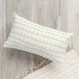 Crown Self-Launch Lumbar Pillows
