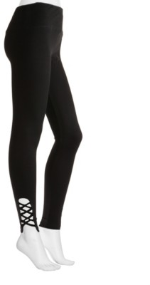 Nine West Criss Cross Women's Leggings