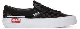 Vans Vault By U Slip-On Cap LX Sneaker