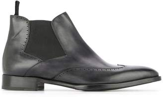Fratelli Rossetti classic ankle boots