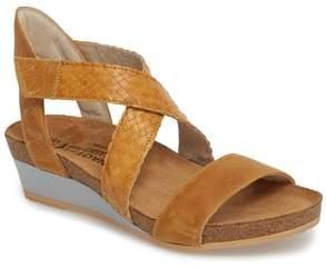 Naot Footwear Cupid Wedge Sandal
