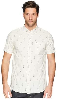 Rip Curl Riviera Short Sleeve Shirt Men's Clothing