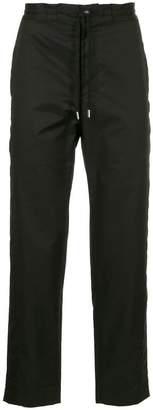 Public School straight leg track pants