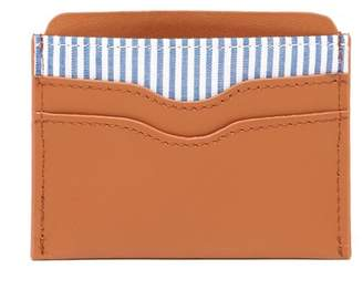 Public Opinion Edwin Leather 6 Card Case