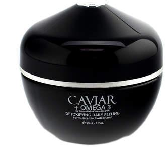 Donna Bella Caviar + Omega 3 1.7Oz Detoxifying Daily Peeling