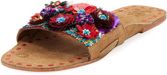 Figue Fridas Graden Noona Slide Sandal