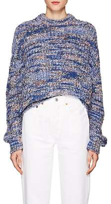Acne Studios Women's Zora Oversized Sweater