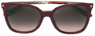 Givenchy Eyewear square sunglasses
