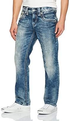 Rock Revival Men's Rumo J405