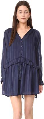 Line & Dot Desi Dress $80 thestylecure.com